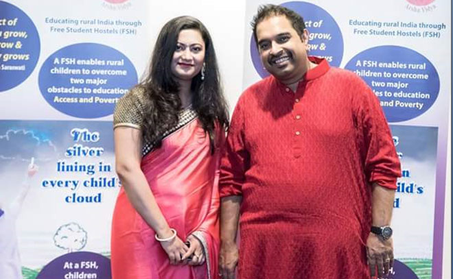 Perform Live With Shankar Mahadevan